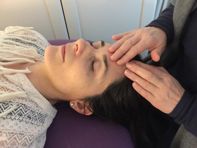 Dynamisk ansiktsterapeut
